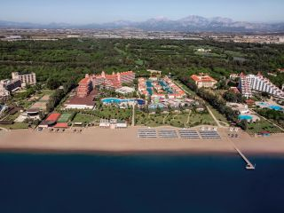 Belek im IC Hotels Santai Family Resort