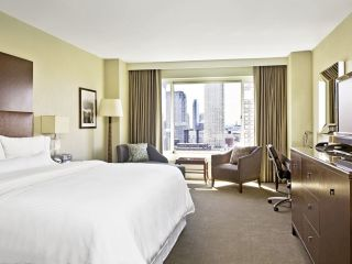Urlaub Jersey City im The Westin Jersey City Newport