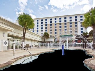 Urlaub Orlando im Holiday Inn & Suites Across From Universal Orlando