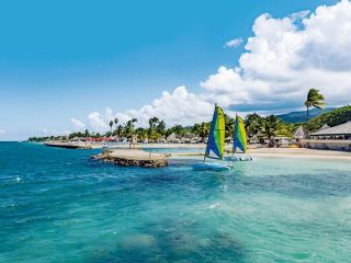 Urlaub Runaway Bay im Royal Decameron Club Caribbean