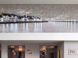Galway im The Galmont Hotel & Spa
