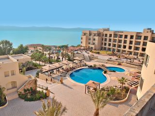 Sweimeh im Dead Sea Spa Resort