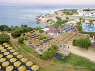 Urlaub Protaras im Malama Beach Holiday Village