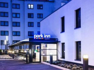 Luxemburg im Park Inn by Radisson Luxembourg City