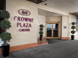 Chester im Crowne Plaza Chester