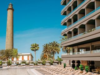 Maspalomas im Faro Lopesan Collection Hotel