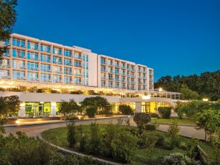 Njivice im Aminess Magal Hotel