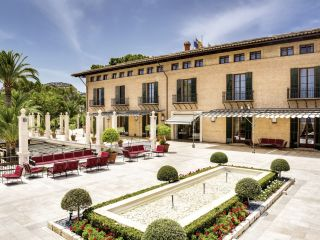 Urlaub Son Vida im Castillo Hotel Son Vida, a Luxury Collection Hotel, Mallorca