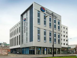 Urlaub Manchester im Travelodge Manchester Central Arena