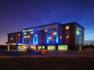 Urlaub St. John's im Holiday Inn Express & Suites St John's Airport