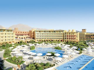 Urlaub Taba im Strand Beach & Golf Resort Taba Heights