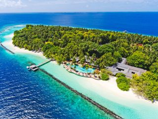 Urlaub Horubadhoo im Royal Island Resort & Spa