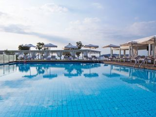Vasilias im Kassandra Bay KB Suites & Spa