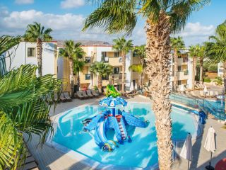 Urlaub Kato Gouves im Gouves Water Park Holiday Resort
