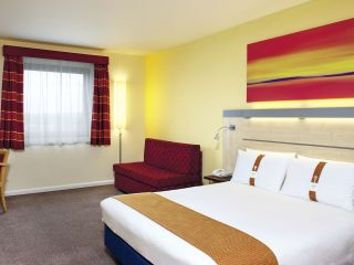 Urlaub Watford im Holiday Inn Express London - Watford Junction