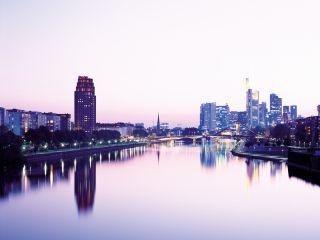 Urlaub Frankfurt am Main im Lindner Hotel & Residence Main Plaza