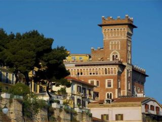 Urlaub Salerno im Barone Bed and Breakfast