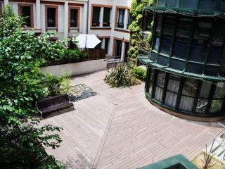 Urlaub Toulouse im ResidHotel Toulouse Centre