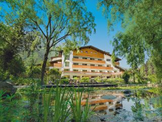 Naturns im La Vimea Biotique Hotel