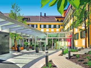 Urlaub Gars am Kamp im La Pura - Women's Health Resort Kamptal