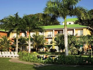 Playa Farallon im Royal Decameron Panama