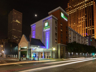 New Orleans im Holiday Inn Express New Orleans Downtown