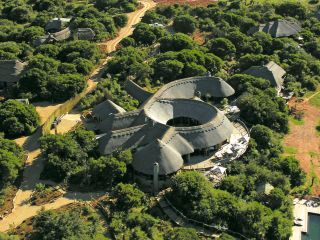 Grahamstown im Pumba Private Game Reserve