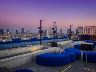 Urlaub Tel Aviv im Lighthouse by Brown Hotels