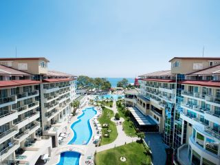 Urlaub Kemer im Kemer Barut Collection