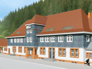 Titisee im Hotel Coucou