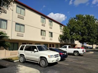 Urlaub San Antonio im Red Roof Inn San Antonio - Airport