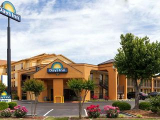 Memphis (Tennessee) im Days Inn by Wyndham Memphis - I40 and Sycamore View