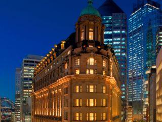 Sydney im Radisson Blu Plaza Hotel Sydney