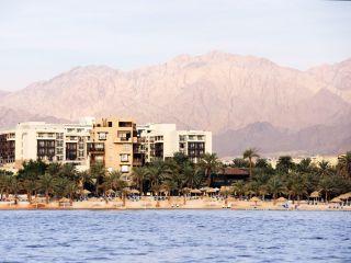 Aqaba im Mövenpick Resort & Residences Aqaba