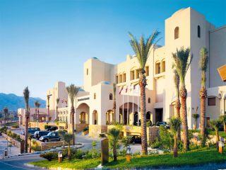 Aqaba im InterContinental Aqaba (Resort Aqaba)
