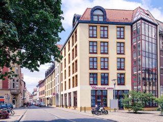 Erfurt im Mercure Hotel Erfurt Altstadt