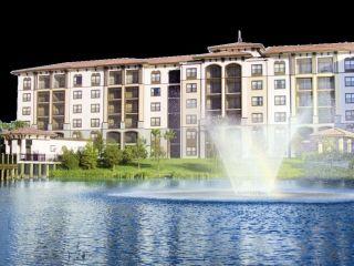 Urlaub Orlando im Sheraton Vistana Villages Resort Villas, I-Drive/Orlando
