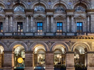 Manchester im The Edwardian Manchester, A Radisson Collection Hotel