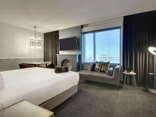 Urlaub Rosemont im The Rose Hotel Chicago O'Hare Tapestry Collection by Hilton