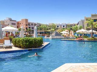 Urlaub Port Ghalib im Port Ghalib Resort