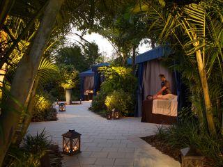 Winter Garden im The Grove Resort & Water Park Orlando
