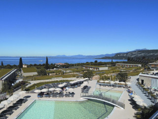 Bardolino im Parc Hotel Germano Suite & Apartments
