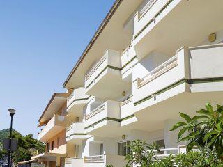 Urlaub Canyamel im Apartamentos Massanet