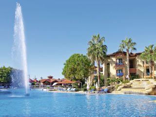 Urlaub Manavgat im Miramare Queen Hotel