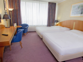 Urlaub Cottbus im Lindner Congress Hotel