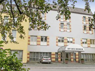 Urlaub Rosenheim im TRYP by Wyndham Rosenheim