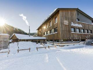 Urlaub Annaberg im JUFA Annaberg Bergerlebnis-Resort
