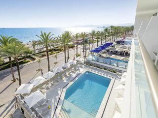Urlaub Playa de Palma im allsun Hotel Riviera Playa