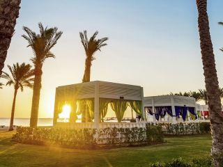 Urlaub Sharm el-Sheikh im Rixos Premium Seagate