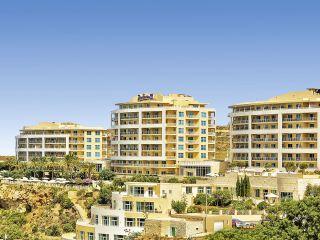 Urlaub Mellieha im Radisson Blu Resort & Spa, Malta Golden Sands